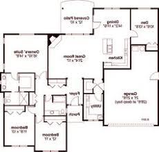 modern style house floor plans also free online plan design hidup