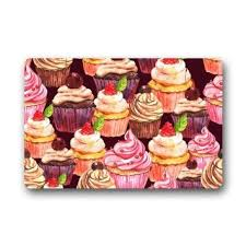 Cupcake Kitchen Rug Cheap Custom Kitchen Counter Mat Find Custom Kitchen Counter Mat