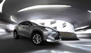 all new lexus nx compact lexus nx unveiled at beijing motor show lexus