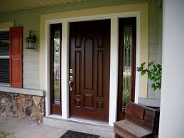 chic front door designs for homes with latest home interior design