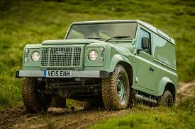 first range rover ever made land rover defender heritage edition review 2015 first drive