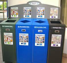 sustainable sites sustainable trash waste pinterest trash