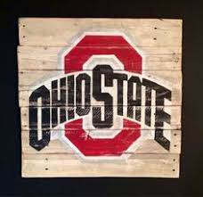 ohio state bar for a sporty man cave to cover the windows with