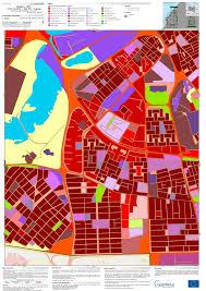 Map Of Benghazi Copernicus Emergency Management Service Copernicus Ems Mapping