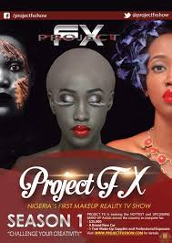 Fx Seeking Season 1 Challenge Your Makeup Skills With Reality Makeup Tv Show Project