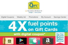 play gift card discount great black friday gift card deals kroger to the rescue no