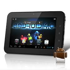 android tablet pc xinc 9mm ultra thin android 4 0 tablet pc with 7 inch capacitive