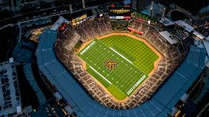 college football games on thanksgiving day suntrust park to host college football game atlanta news