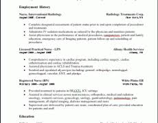 resume for stay at home mom returning to work examples 17 samples