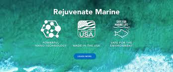 Rejuvenate For Laminate Floors Rejuvenate Announces New Brand Rejuvenate Marine