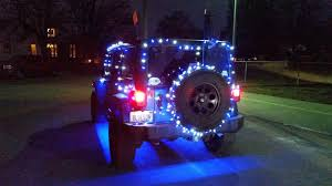 christmas jeep decorations have you ever decorated your jeep for a christmas parade jeep