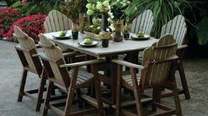 fresh amish made outdoor furniture and cool stylish recycled plastic