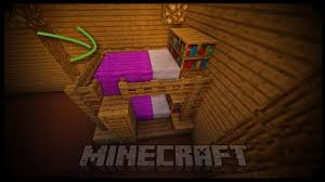 Pin By Wolf Bone On Minecraft Bunk Bed Pinterest Bunk Bed - Minecraft bunk bed