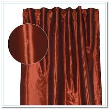 Rust Color Curtains Curtains Adorable Rust Colored Curtains Inspiration With Curtain