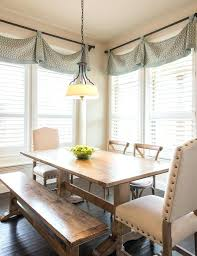 kitchen blinds and shades ideas farmhouse window treatments window treatments for kitchen