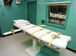 Electric Chair Executions Gone Wrong by Alabama Execution Witness Says Condemned Man Coughed Heaved Cnn