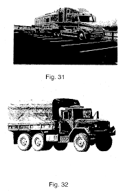 humvee clipart patent us20080018545 applications for low profile two way
