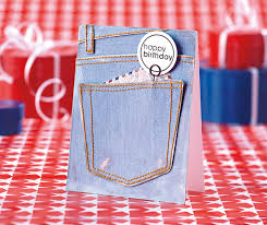 free downloads cool cards for boys denim papercraft inspirations