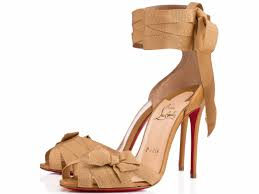 christian louboutin added new shoes to its collection