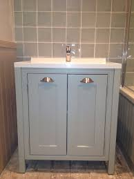 Painted Vanities Bathrooms 82 Best En Suite Images On Pinterest Bathroom Ideas Room And Home