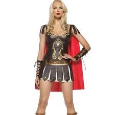 costumes for women aliexpress buy xena gladiator warrior