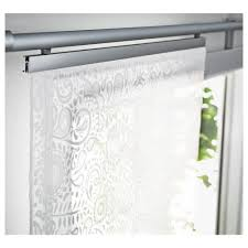 Ikea Panel Curtains Rosenkalla Panel Curtain Ikea