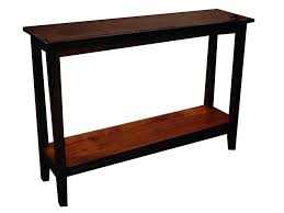 long skinny console table great design for thin sofa table ideas behind couch 198698 at inside