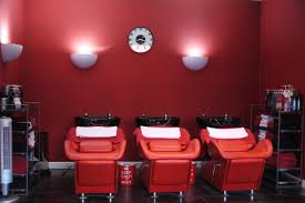 Salon Furniture Birmingham by The Red Salon Independent Birmingham