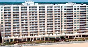 Comfort Suites Va Beach Virginia Beach Oceanfront Hotels Springhill Suites Virginia