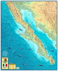 Us Mexico Map Usa And Mexico Wall Map At Maps The Wall Building A Continuous