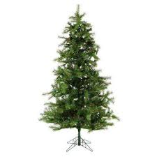 12 15 pre lit trees artificial trees the