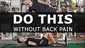 Lower Back Pain Bench Press Lower Back Pain Archives Abs Experiment