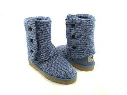 womens ugg boots blue competitive clearance womens ugg cardy wool boots 5819