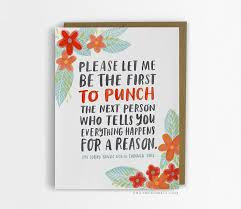 greeting card for sick person empathy cards for seriously ill created by cancer survivor