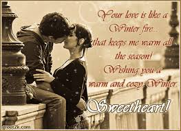 quotes about love winter u0026 love winter sayings images