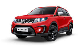 suzuki new suzuki vitara s the sporty addition to the vitara range