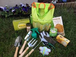 garden gift basket gourmet garden tote with tools gift basket 1800baskets