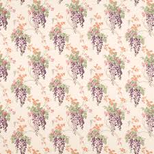 penrith check cranberry curtain fabric laura ashley