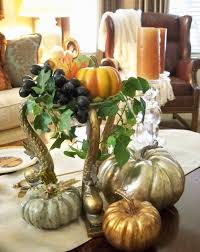 fall table centerpieces 43 fall coffee table décor ideas digsdigs