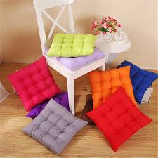 Multi Coloured Chairs by Popular Comfort Foam Pillow Chair Buy Cheap Comfort Foam Pillow