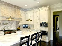 Antique White Kitchen Cabinets For Sale Antique White Kitchen Cabinets With Granite Countertops Home Depot