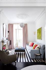 very small living room ideas armless furniture small living room ideas houseandgardencouk
