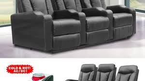 amazing living rooms recliners with cup holders power massager