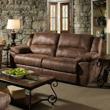 Simmons Reclining Sofa Loon Peak Umberger Contemporary Motion Reclining Sofa By