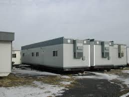 modular unit modular prevost construction inc