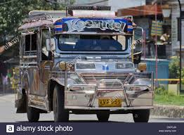 philippines jeepney inside jeepney philippines stock photos u0026 jeepney philippines stock
