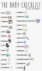 newborn baby essentials new baby checklist baby registry checklist baby registry and