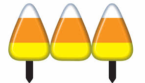 halloween candy corn clipart free images 3 clipartbarn
