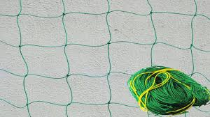 durable nylon trellis net netting plant support for climbing