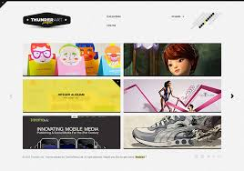 70 cool website templates for artists photographers u0026 designers